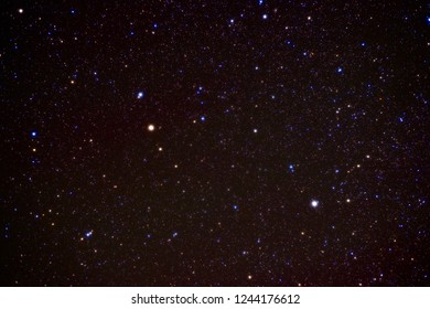 The Little Dipper, Ursa Minor