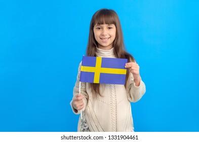 Imágenes, fotos de stock y vectores sobre Swedish Girl | Shutterstock