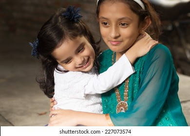 Pakistani Girl Images, Stock Photos & Vectors | Shutterstock