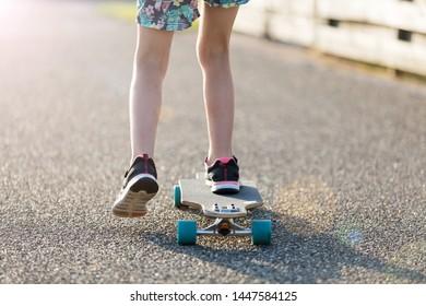 Kids Skating Images, Stock Photos & Vectors | Shutterstock