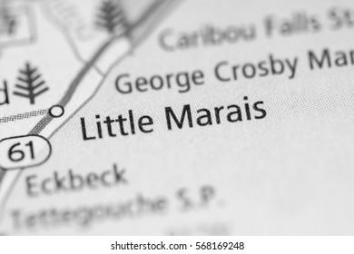 Little Marais. Minnesota. USA