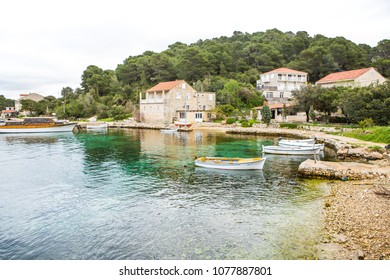 little mediterran harbour
