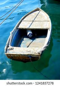 Little Old Boat