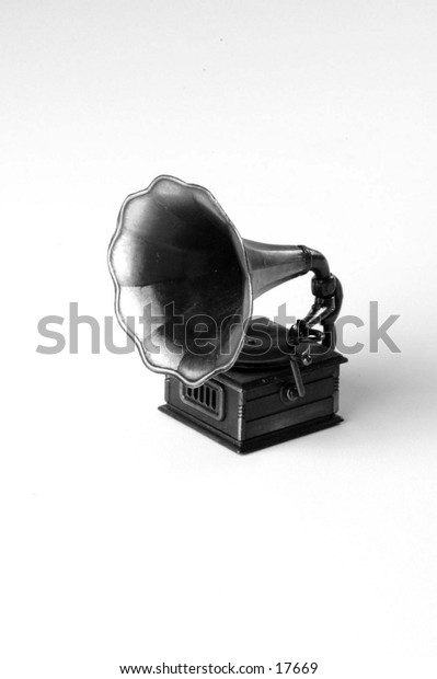Little Phonograph