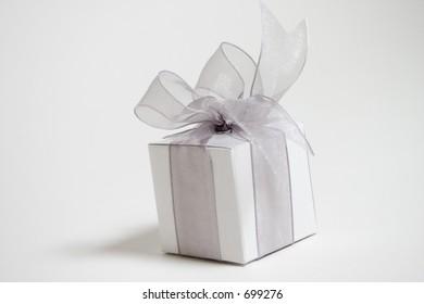 Little Present Box