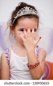 Little princess fairy