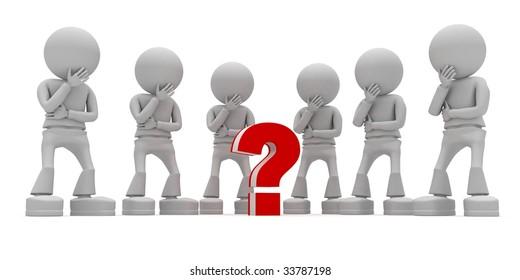 little question