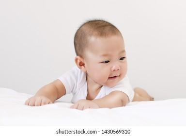 Cute Baby Boy Images, Stock Photos & Vectors | Shutterstock