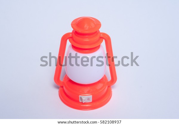 The little of table lamp