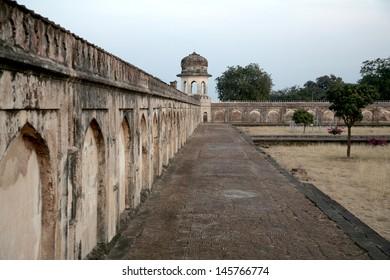 Little Tajmahal India