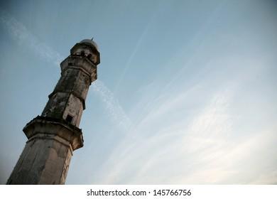 Little Tajmahal temple, India