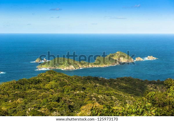 Little Tobago off the coast of Tobago