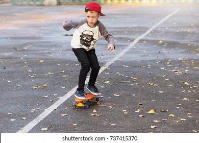 Skateboard Boy Images, Stock Photos & Vectors | Shutterstock