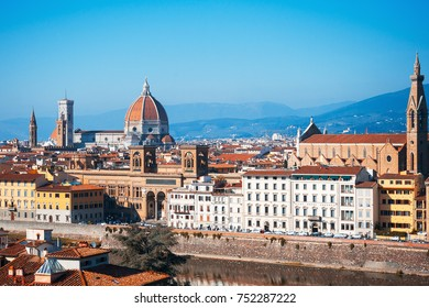 little view of florence
