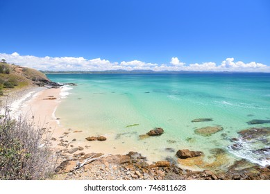 Little wategos beach, Australia