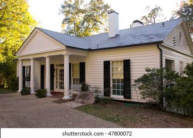 Little White House Historic Site