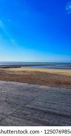 Littlehampton by the sea