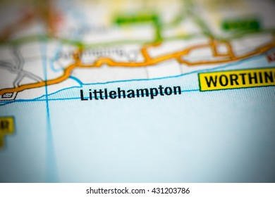 Littlehampton. United Kingdom