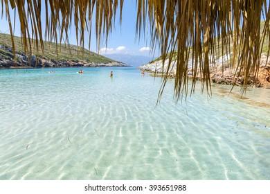 Livadaki Beach, Samos Island