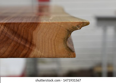Live Edge Wood Slabs Turned into tables