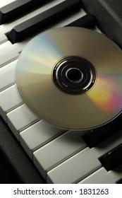 Live music verses recorded audio.