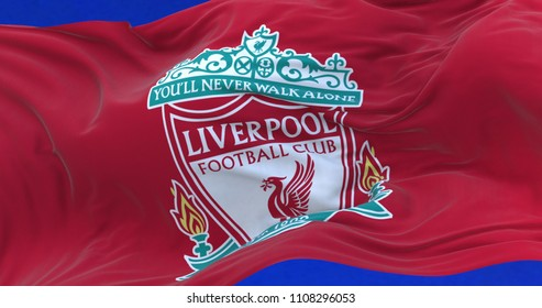 Liverpool Fc Logo High Res Stock Images Shutterstock