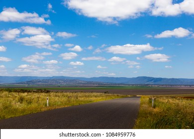 The Liverpool Plains are an extensive agricultural area  of the north-western slopes of New South Wales in Australia.These plains are a region of prime agricultural land
