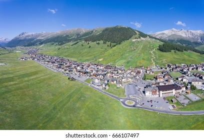 Livigno - Tourism in Valtellina -  Fun