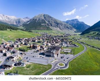 Livigno - Valtellina