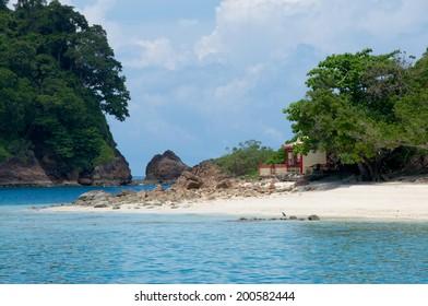Living on an Island