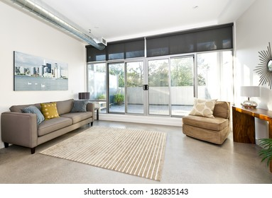 Fine Living Room Couch Window Images Stock Photos Vectors Pabps2019 Chair Design Images Pabps2019Com