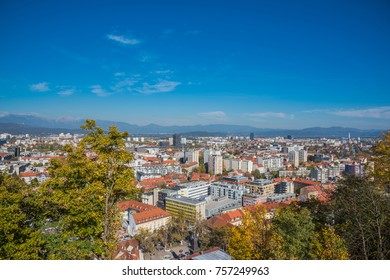 Ljubljana is the capital and the largest city of Slovenia. Ljubljana is elegant and historic city. We can see entire Ljubljana new city area from top of Ljubljana Castle.