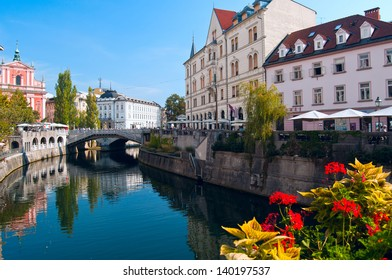 Ljubljana -Slovenia
