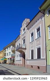 Ljutomer in Prlekija, Slovenia