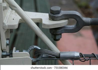 Eye Bolt Images, Stock Photos & Vectors | Shutterstock