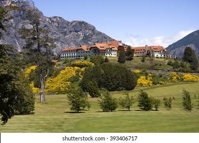 Llao-Llao in Bariloche - Argentina