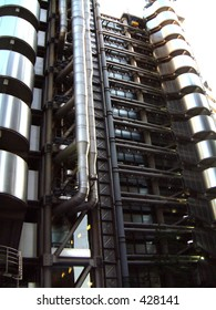 Lloyds Bank Building, London