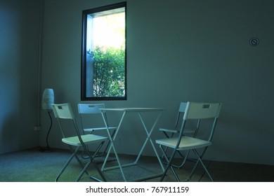 lmage of chair,smoking room