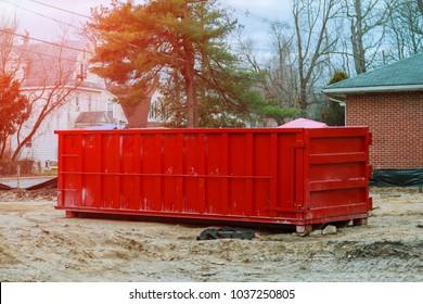 Dumpster Images Stock Photos Amp Vectors Shutterstock