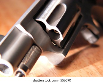 Mini Revolver Images, Stock Photos & Vectors | Shutterstock
