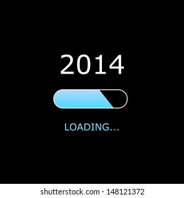 LOADING 2014 Illustration
