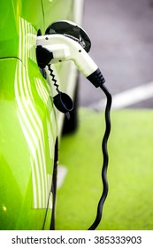 Loading energy of an electric car