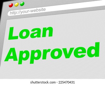 Loan Approved Meaning Verified Loaning And Borrows