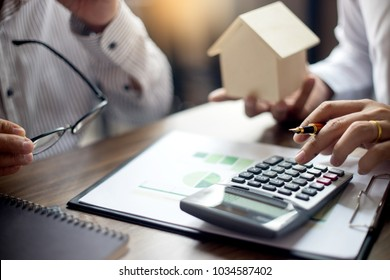 Loan business finace read report from data analysis or bank marketing for house
