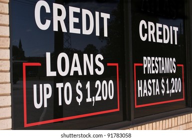 National money store payday loan picture 2