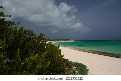 Loblolly Beach, Anegada, British Virgin Islands