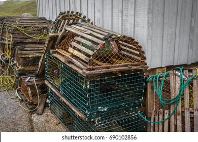 Wooden Crab Trap Images Stock Photos Vectors Shutterstock