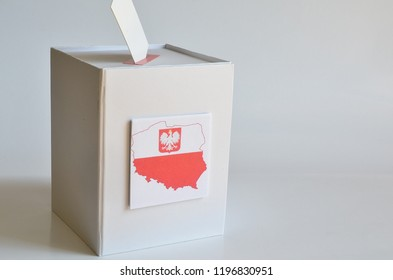 Local government elections in Poland