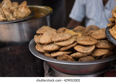 Local Indian Foods in Delhi