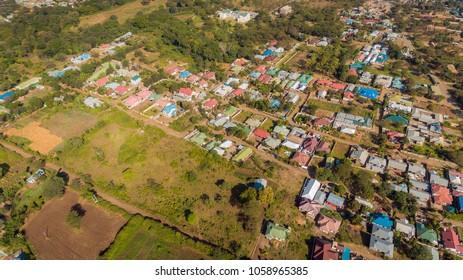 local settlement, arusha, Tanzania